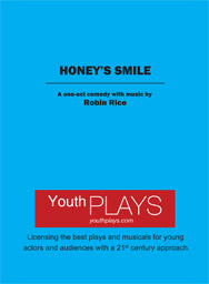 Cover of play Honey's Smile