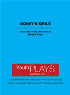 Honey's Smile - sm