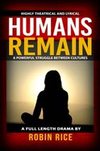 Humans Remain Cover - Sm