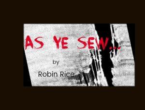 As Ye Sew logo