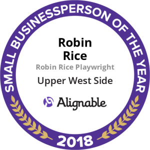 Alignable award